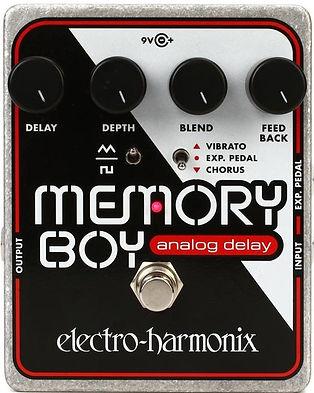 Electro Harmonix EHX Memory Boy Ithaca G