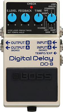 Boss DD-8 DD8 Ithaca Guitar Works.jpg