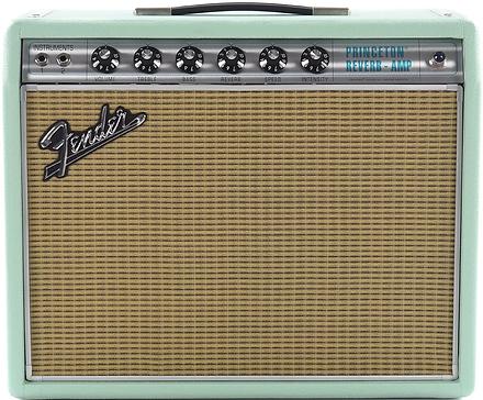 Fender Princeton Reverb 68 Limited Editi