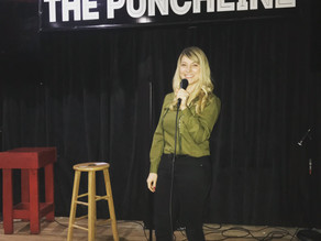 I Tried Stand Up Comedy
