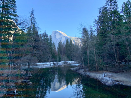 Yosemite National Park Best Hikes