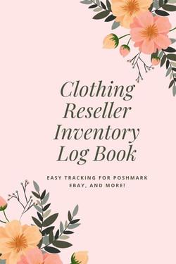 Poshmark Book Cover