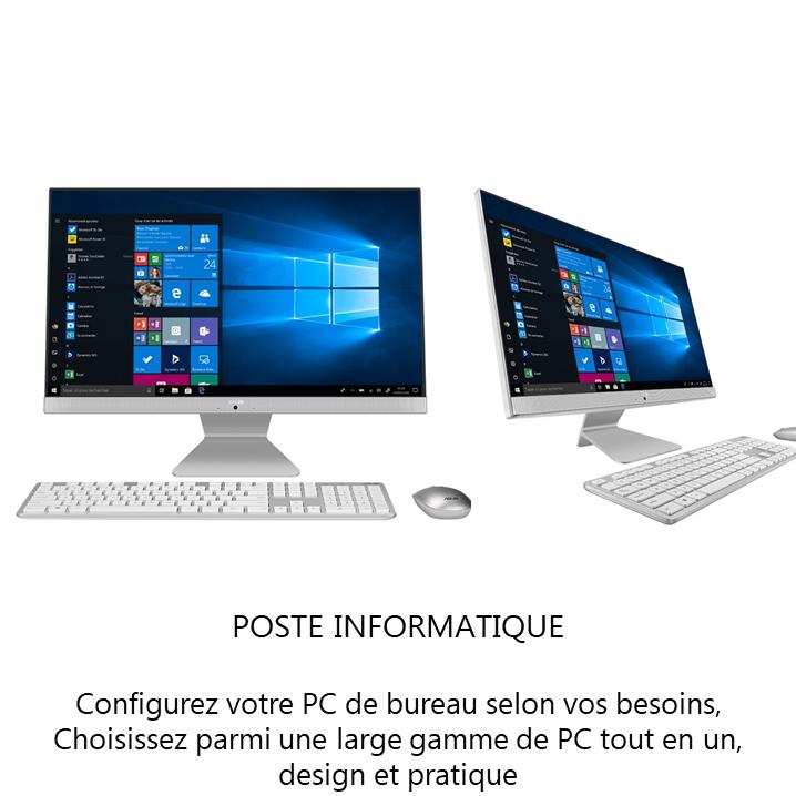 Poste informatique