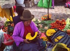 Life in a Peruvian Village