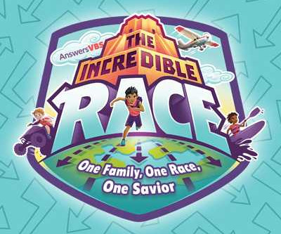 Race into Family Fellowship Week