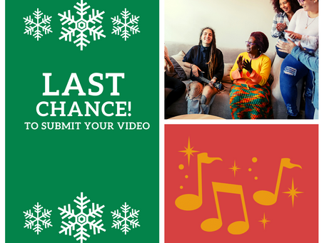 Today is your LAST CHANCE!