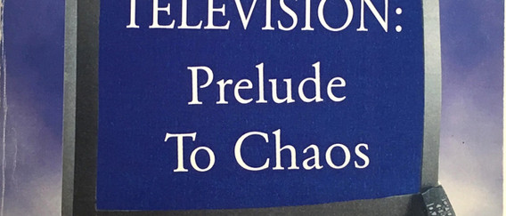 Telivision: Prelude to Chaos