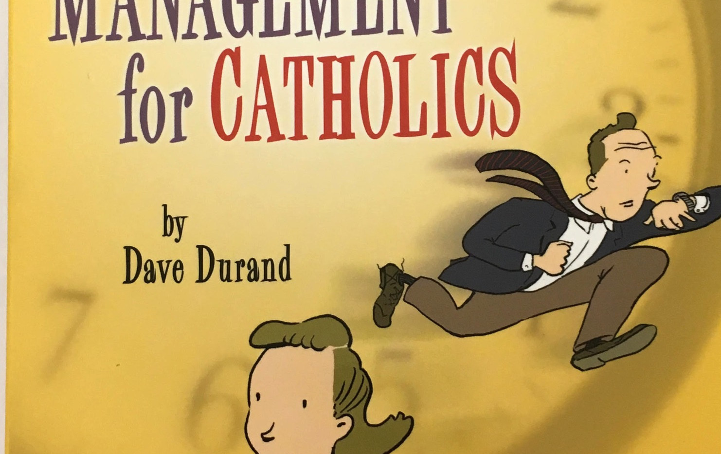 Time Management for Catholics