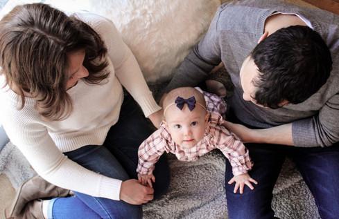 The Elias Family