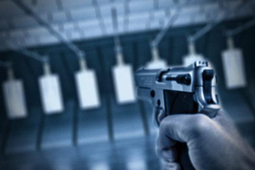 Massachusetts Basic Pistol Course 12/21/19