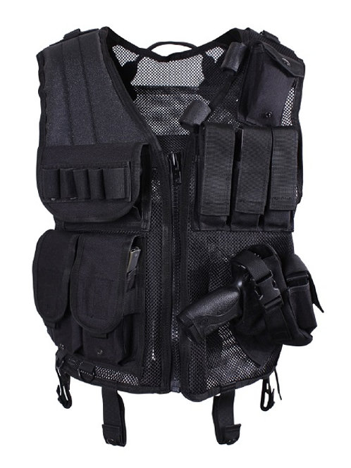 Rothco Cross Draw Vest