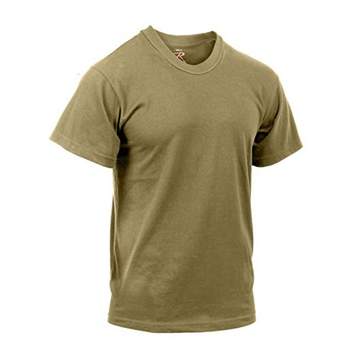 Coyote Brown Teeshirt