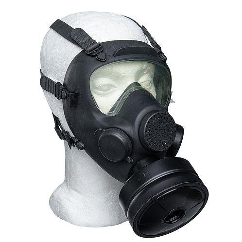 French ARF-A Gasmask