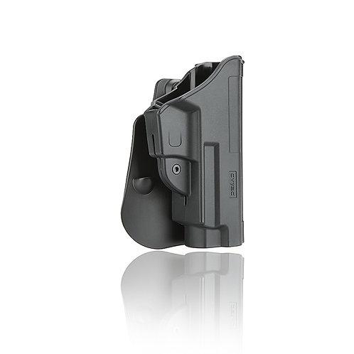 Fits Sig Sauer P220, P225, P226, P228, P229