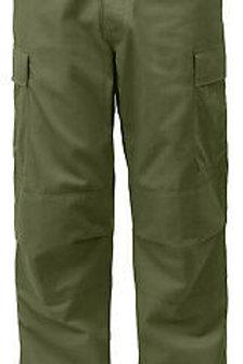 Olive Drab Combat Pants
