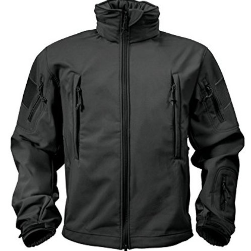 Special Ops Softshell Jacket