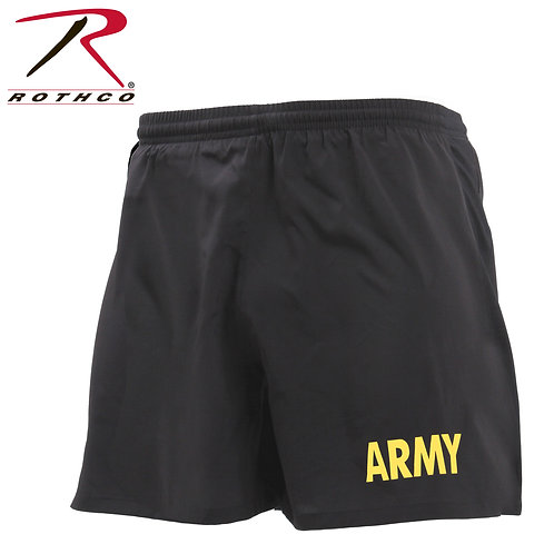 Army PT short