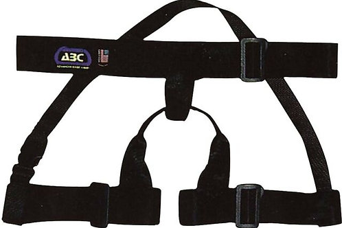 ABC Guide Climbing Harness