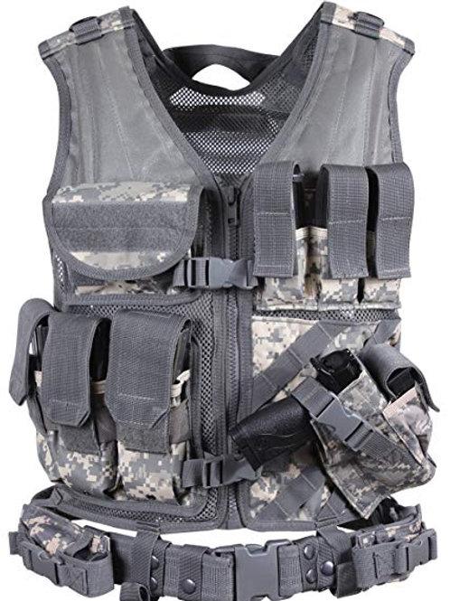Rothco Cross Draw Vest