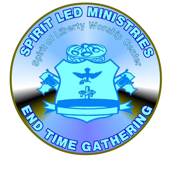 Spirit led ministries end time