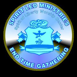 Spirit led ministries end time