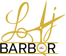 Levarn The Barber logo