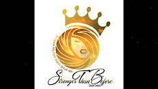 Stronger Than Before Logo Ad