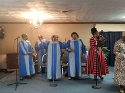 SOLWC Choir