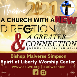 SOLWC new 2021 theme flyer