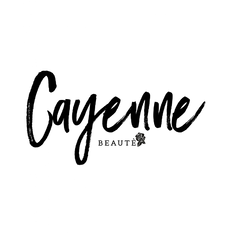 Cayenne Beaute Logo