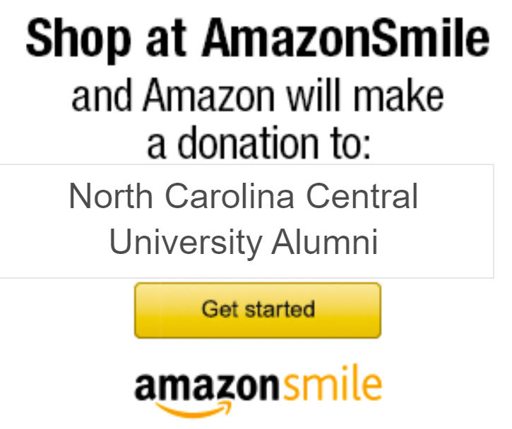 Amazon North Carolina Central University Alumni Association