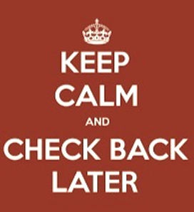 NCCUAA Charlotte Check back soon