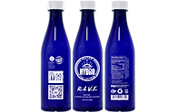 Hydro Water R.A.V.E. Alkaline Water pH 7.8+