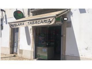 Alcântara'da Satılık Ticari Mülk