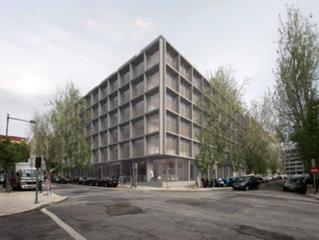 Projeli 5* Otel, 140 odalı ve 20 suites, Lizbon merkez - 20.000.000€