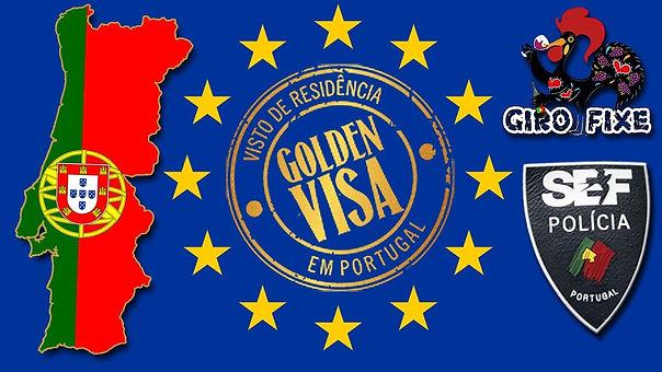 Portekiz anahtar Golden altın visa programlar