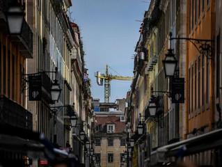 À Lisbonne, les prix des appartements rénovés montent en flèche