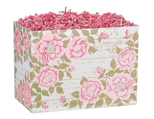 Rose Cottage Gift Basket