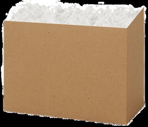 Natural Basket Box