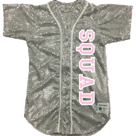 SQUAD Baseball Jersey