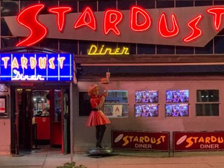 Ellen's Stardust Diner with its Famed Singing Waitstaff, Reopens! read review