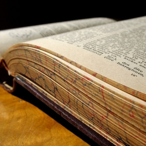 Meaning of a Dissertation: Literature Review