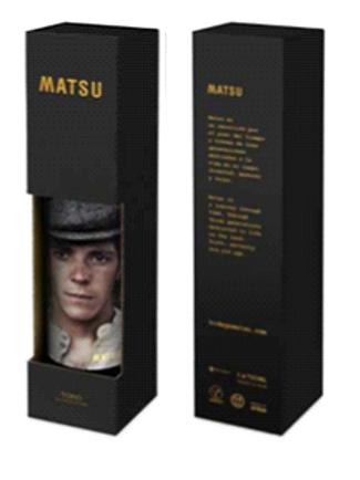 Matsu El Picaro Giftbox