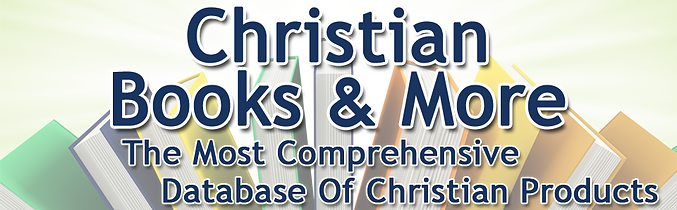Christian Book and More banner