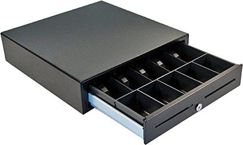 "Cash Drawer 16"" x 16"""