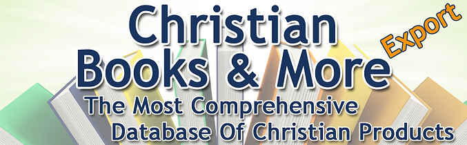 Christian Books and More database image