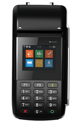 Pax D210 WiFi EMV Reader (Other Processor)