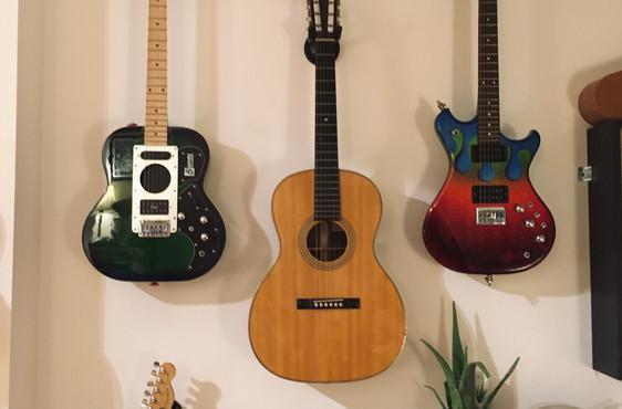 Guitars #2