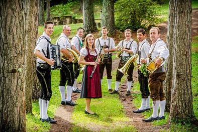 Tiroler Musikanten