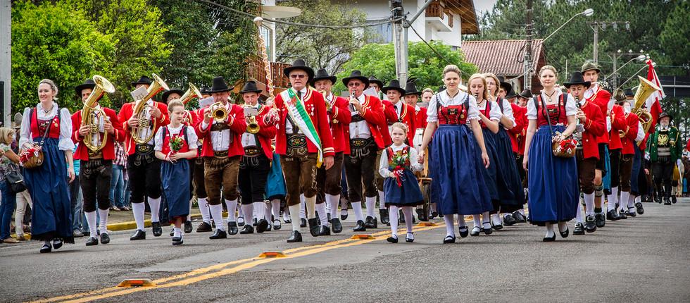Banda dos Tiroleses
